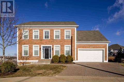 House for sale at 79 Southhaven Cs Dartmouth Nova Scotia - MLS: 201906517