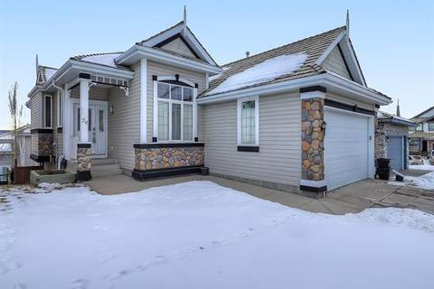House for sale at 79 Springbank Cres Southwest Calgary Alberta - MLS: C4287749
