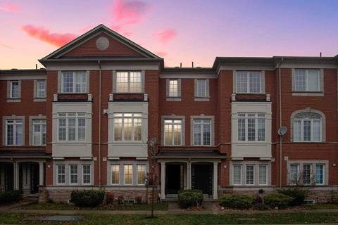 Townhouse for rent at 79 Stagecoach Circ Toronto Ontario - MLS: E4650700