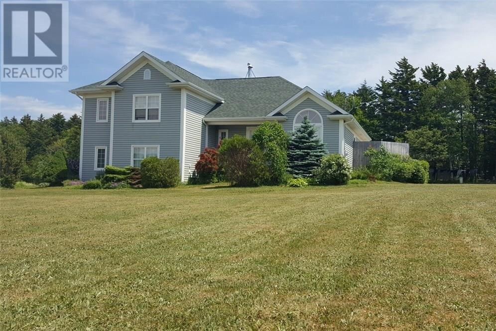 House for sale at 79 Stanley Dr Sackville New Brunswick - MLS: M127081