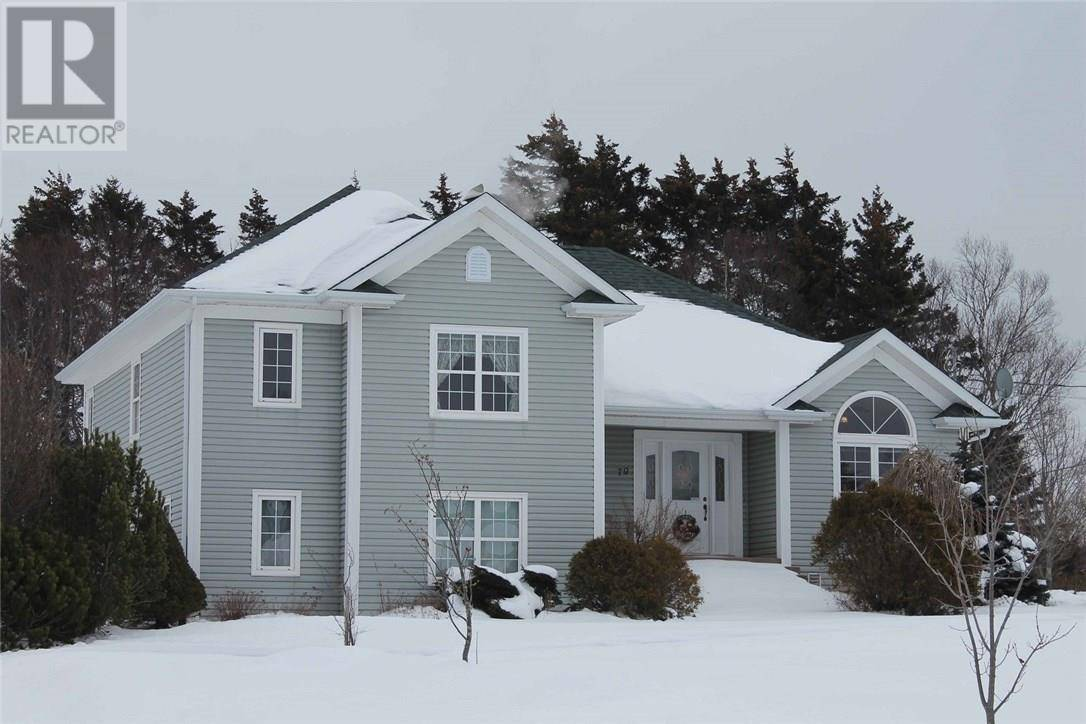 House for sale at 79 Stanley Dr Sackville New Brunswick - MLS: M127081