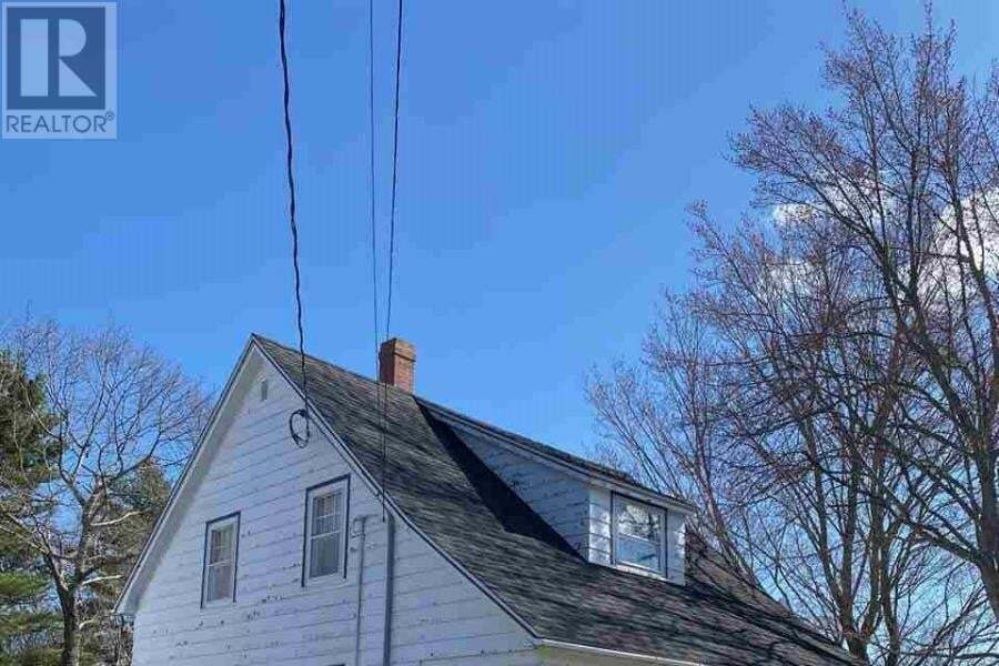 House for sale at 79 Starr St Bridgewater Nova Scotia - MLS: 202007503