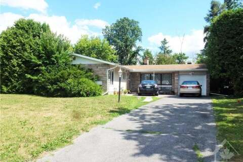 House for sale at 79 Stillwater Dr Ottawa Ontario - MLS: 1203806