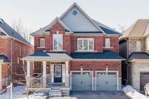 House for sale at 79 Stockell Cres Ajax Ontario - MLS: E4694293