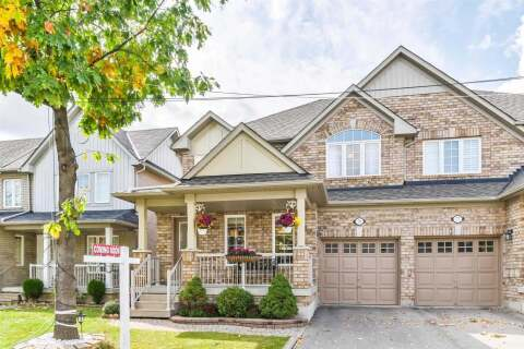 Townhouse for sale at 79 Stotts Cres Markham Ontario - MLS: N4935021