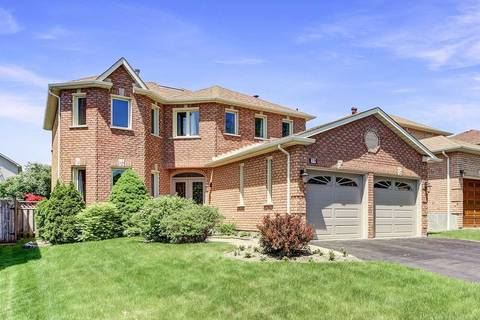 House for sale at 79 Stratton Cres Whitby Ontario - MLS: E4488549