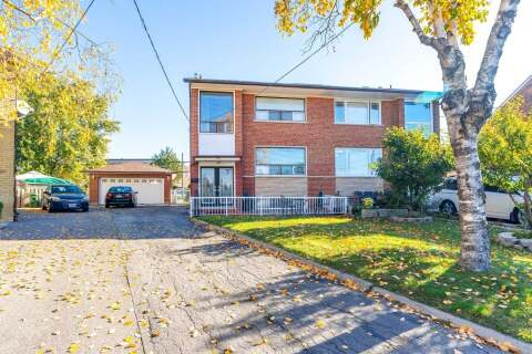 Townhouse for sale at 79 Talent Cres Toronto Ontario - MLS: W4955325