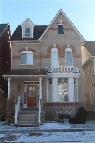 Sold: 79 The Meadows Avenue, Markham, ON