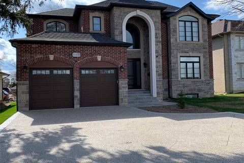House for sale at 79 Thomas St Mississauga Ontario - MLS: W4746292