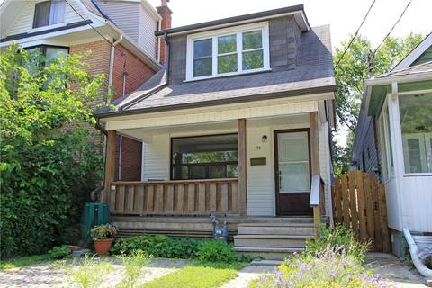 House for sale at 79 Torrens Ave Toronto Ontario - MLS: E4515108