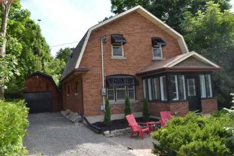 House for sale at 79 Trafalgar Rd Erin Ontario - MLS: X4853626