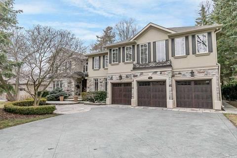 House for sale at 79 Treegrove Circ Aurora Ontario - MLS: N4753128