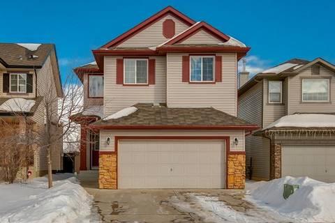 House for sale at 79 Tuscany Ridge Ht Northwest Calgary Alberta - MLS: C4232362