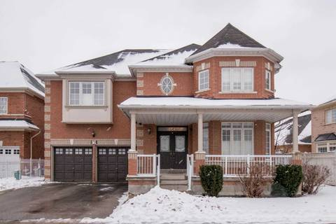 House for sale at 79 Vellore Ave Vaughan Ontario - MLS: N4649405