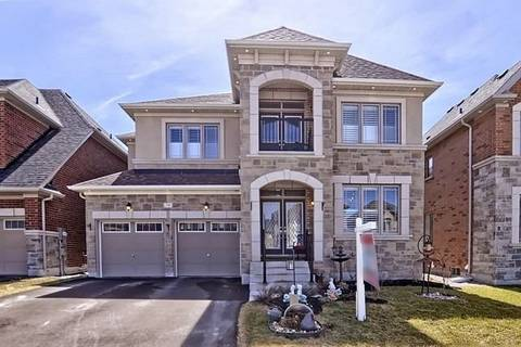 House for sale at 79 Walter English Dr East Gwillimbury Ontario - MLS: N4371712
