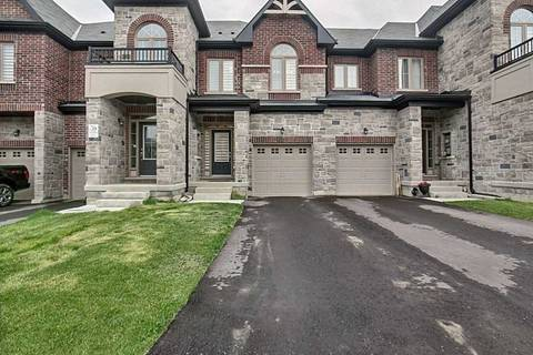 Townhouse for sale at 79 Walter Proctor Rd East Gwillimbury Ontario - MLS: N4478117