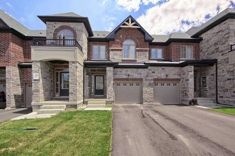 Townhouse for sale at 79 Walter Proctor Rd East Gwillimbury Ontario - MLS: N4557783