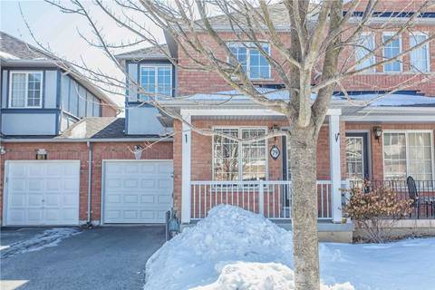 Townhouse for sale at 79 Warren Bradley St Markham Ontario - MLS: N4698203