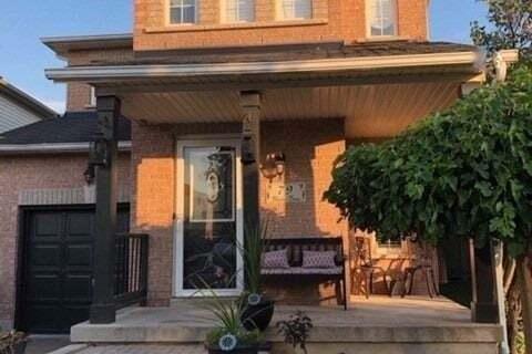 House for sale at 79 Wheeler Dr Cambridge Ontario - MLS: X4895146