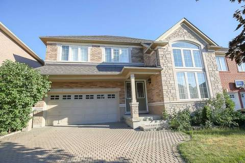 House for rent at 79 Winston Castle Dr Markham Ontario - MLS: N4586021