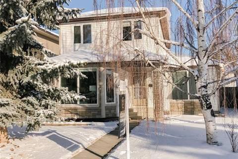House for sale at 79 Woodborough Cres Southwest Calgary Alberta - MLS: C4273996