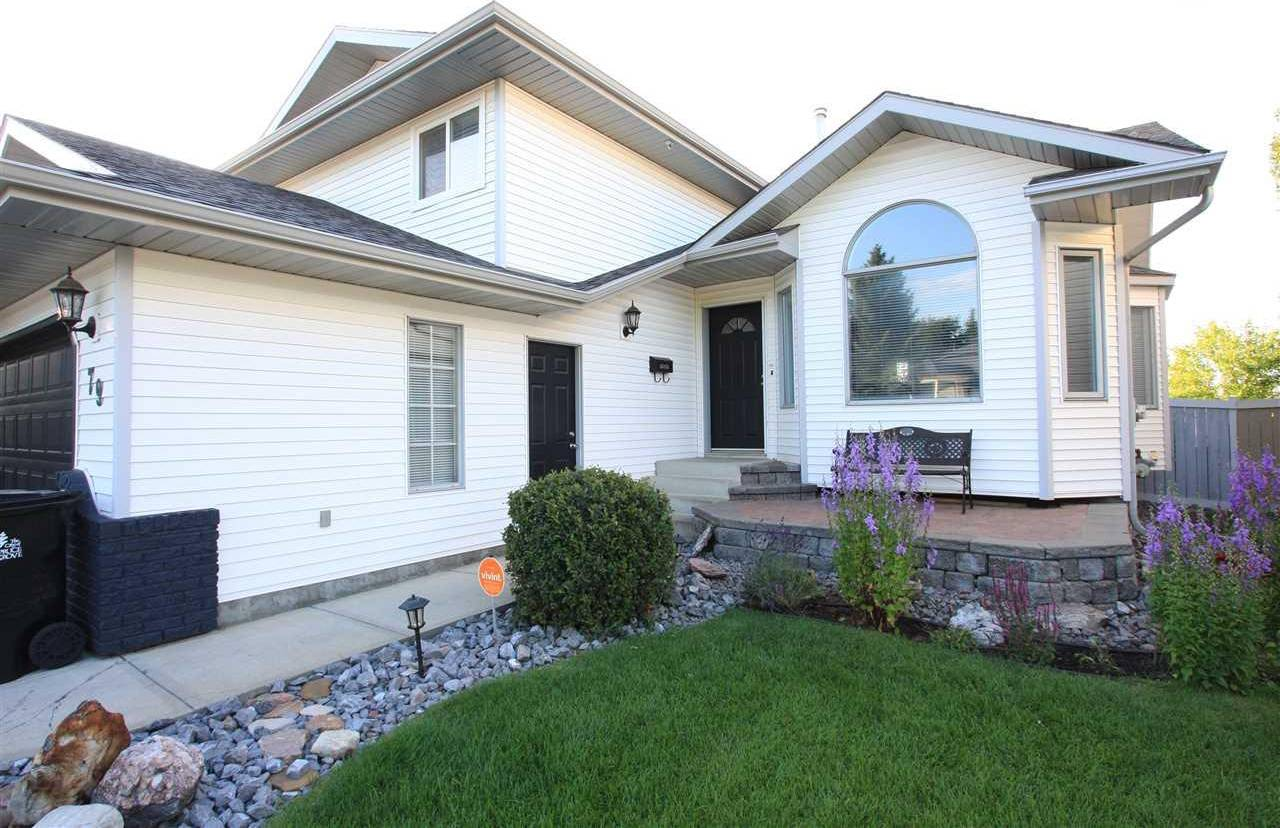House for sale at 79 Woodside Cres Spruce Grove Alberta - MLS: E4173022