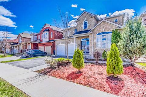 House for sale at 79 Woodvalley Dr Brampton Ontario - MLS: W4427411