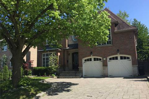 House for rent at 79 Yorkminster Rd Toronto Ontario - MLS: C4471637