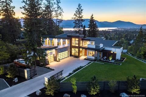 House for sale at 790 Barnaby Rd Kelowna British Columbia - MLS: 10182948