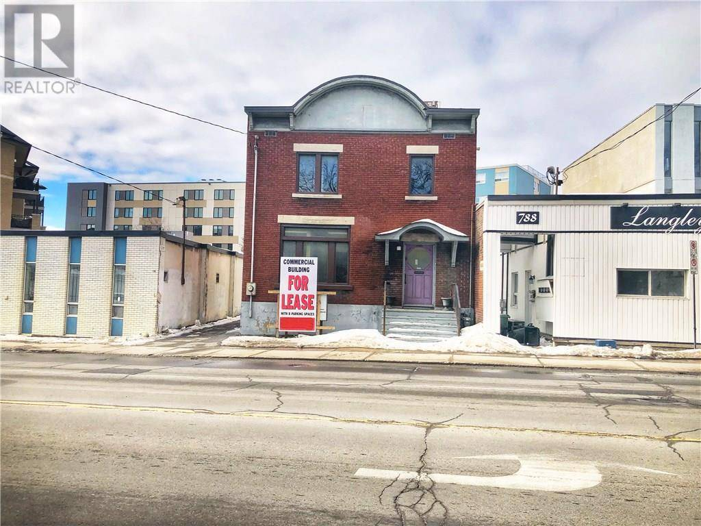 Commercial property for lease at 790 Bronson Ave Ottawa Ontario - MLS: 1185547