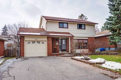 House for sale at 790 Central Park Blvd Oshawa Ontario - MLS: E4640034