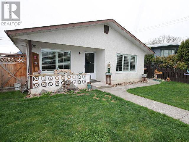 House for sale at 790 Chase Ave Penticton British Columbia - MLS: 183374