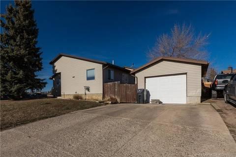 House for sale at 790 Columbia Blvd W Lethbridge Alberta - MLS: LD0178293