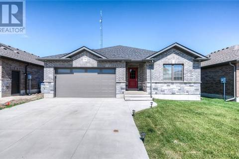 House for sale at 790 Davidson Ave South Listowel Ontario - MLS: 30748109
