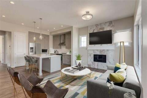 Townhouse for sale at 790 Mahogany Rd Southeast Calgary Alberta - MLS: C4287650