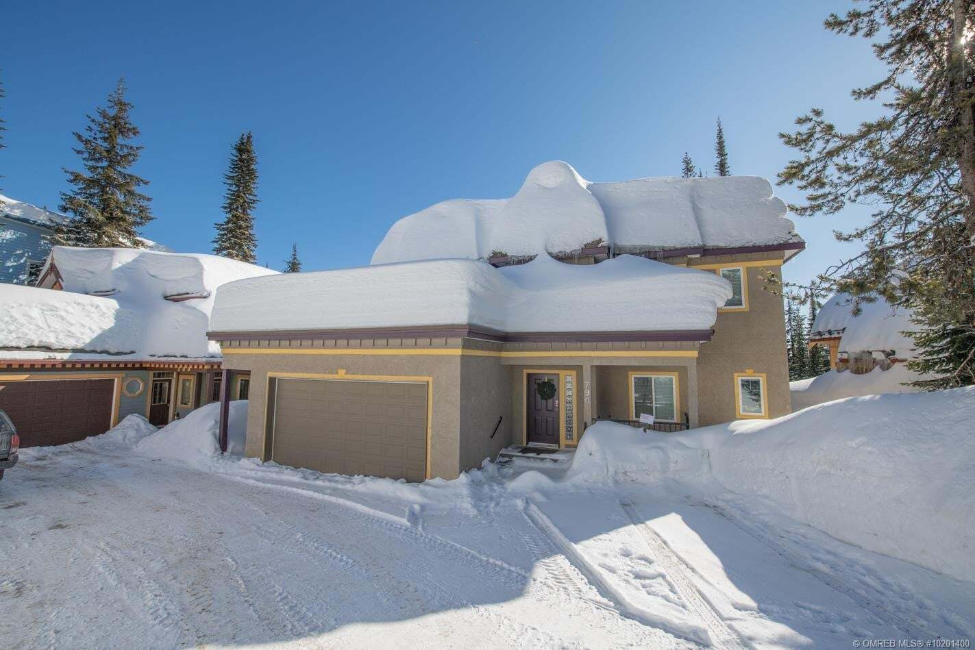 House for sale at 790 Monashee Rd Silver Star British Columbia - MLS: 10201400