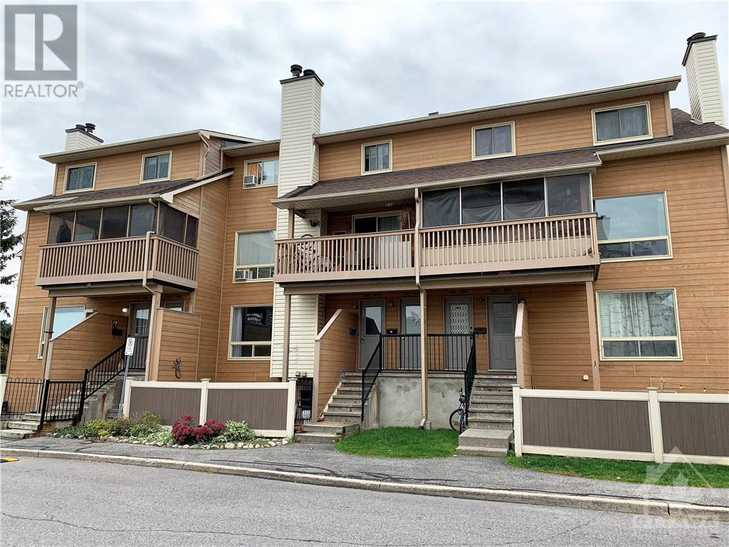 Removed: 790 St Andre Drive, Ottawa, ON - Removed on 2020-10-23 23:33:05