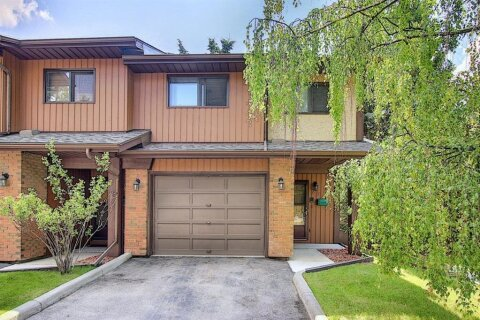 Townhouse for sale at 7900 Silver Springs Rd NW Calgary Alberta - MLS: A1018438