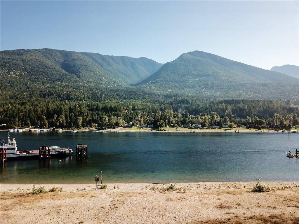 Residential property for sale at 7902 Balfour Wharf Rd Balfour British Columbia - MLS: 2439018