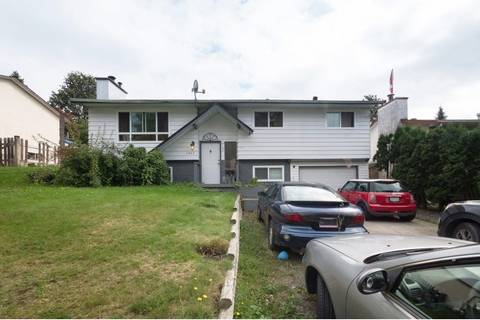 House for sale at 7902 Heron St Mission British Columbia - MLS: R2408303