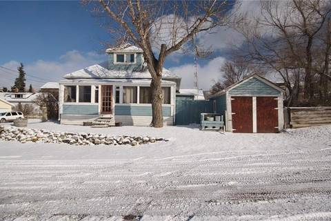 House for sale at 7904 19 Ave Coleman Alberta - MLS: LD0182869