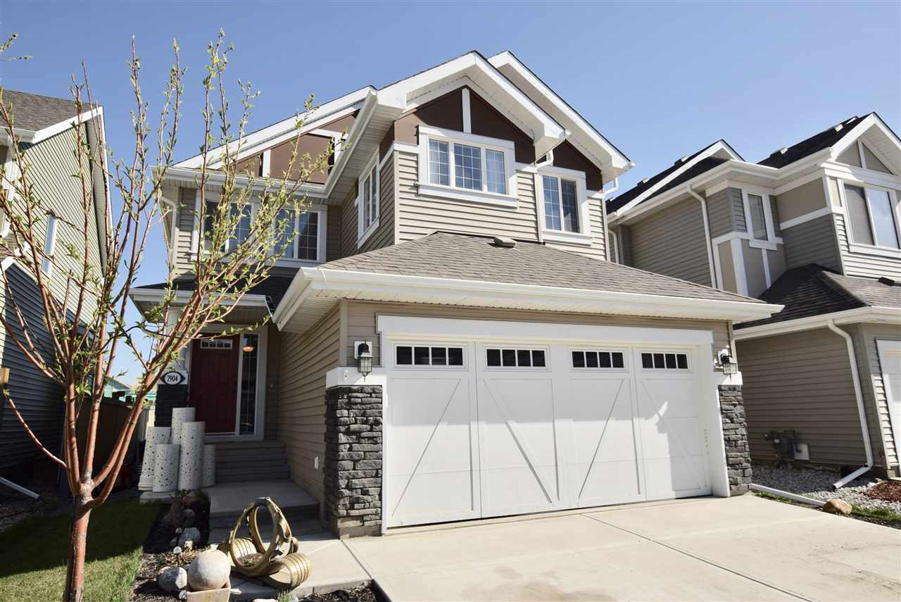 For Sale: 7904 22 Avenue, Edmonton, AB | 3 Bed, 3 Bath House for $489,900. See 22 photos!