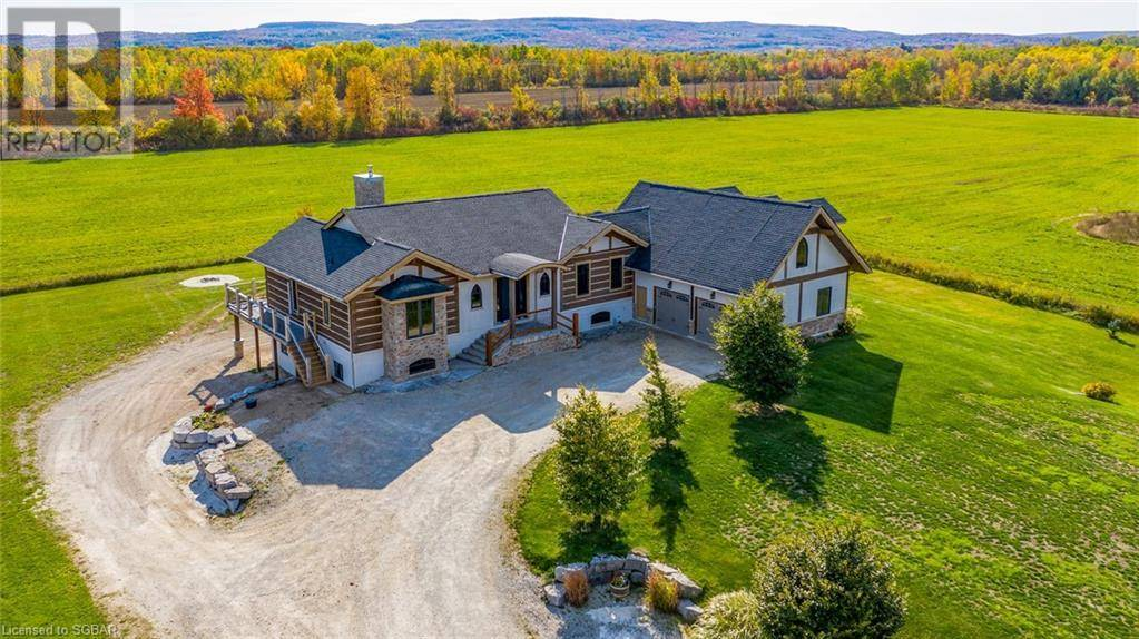 House for sale at 36 36/37 Nottawasaga Sideroad West Unit 7905 Clearview Ontario - MLS: 228255