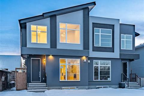 Townhouse for sale at 7905 47 Ave Northwest Calgary Alberta - MLS: C4278991