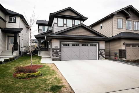 House for sale at 7905 Getty Pl Nw Edmonton Alberta - MLS: E4157899