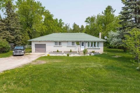 House for sale at 7906 Main St Adjala-tosorontio Ontario - MLS: N4470341