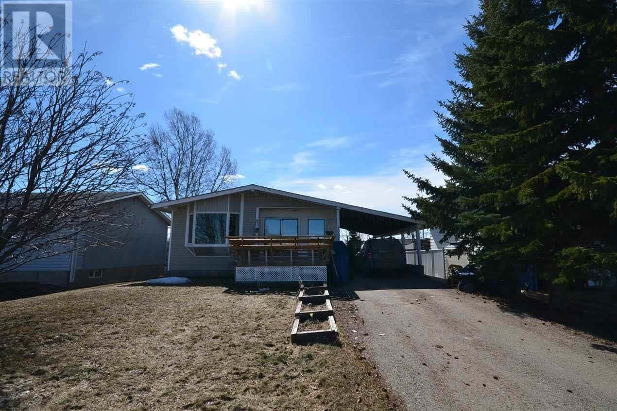 House for sale at 7907 96 Ave Fort St. John British Columbia - MLS: R2446887