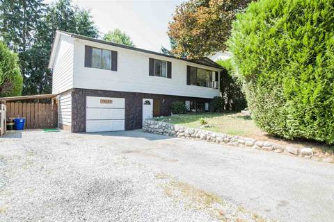 House for sale at 7907 Fulmar St Mission British Columbia - MLS: R2393307