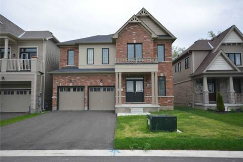 House for sale at 7909 Buckeye Cres Niagara Falls Ontario - MLS: X4534399