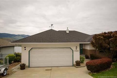 House for sale at 7909 Kalview Dr Coldstream British Columbia - MLS: 10183228